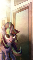 Commission- They'll finally understand! +Timelapse by thetriforcebearer