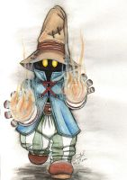 Vivi by redheaded-step-child