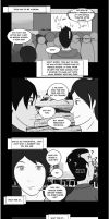 GENERATOR REX OVERTIME: WHAT HE WANTS CHPT.1 Pg. 5 by Lizeth-Norma