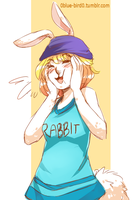 Carrot by Sogequeen2550
