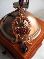 Bell of Queen Mabh -3 by Bohemi-enne