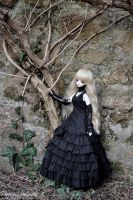 Vamp Lady 2 by Sheilagold