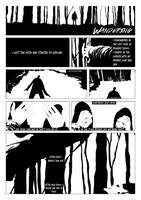 Wandering Page 1 by SoludSnak