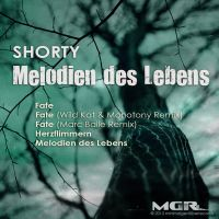 CD Cover Melodien des Lebens EP by EvaShoots