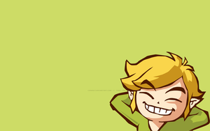 Toon Link by Conan27