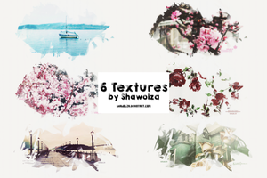 Texture Pack 2 by Shawolza