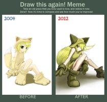 Draw This Again by everwander
