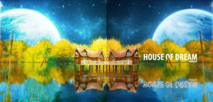 House of Dream by alexeit