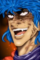 Toriko (Chapter 284) by iPhenixia