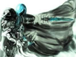 Arthas 1 by WNRLproductions