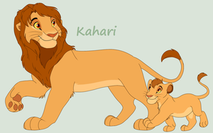 The Young King by MalisTLK