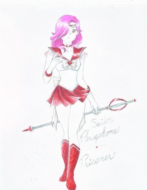 Sailor Persephone