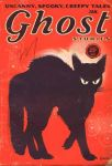 Ghost Cat Sheet Music by SolStock