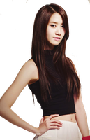 Yoona PNG by AlleakiMikaela