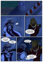 Paragons of the Renaissance: Chapter 6 Page 1 by tillianCatcher