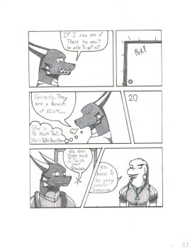 Emerald of the Queen page 3 by covectide-tracker