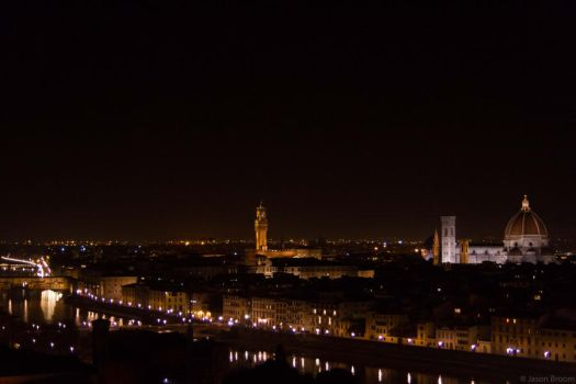Florence by cjbroom