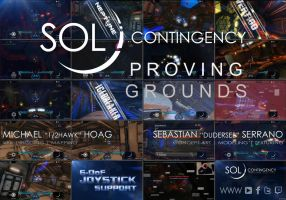 PROVING GROUNDS - News and Updates! 2015.05 by 1DeViLiShDuDe
