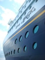 Disney Cruise Line by tay0934