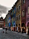 Old Market 'HDR' by ink-gp