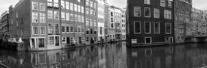 Amsterdam XIII by MadameOreille