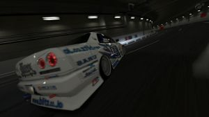 Almost There by RacerXNFS