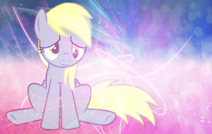 d'awwe more Derpy by patyv