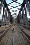 Rickety Bridge by Seath