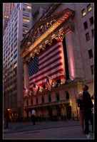 :: New York Stock Exchange :: by warui-shoujo