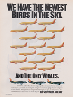 And The Only Whales. by TheOrcaPilot