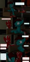 A Night At The Cinema by Andrewnuva199