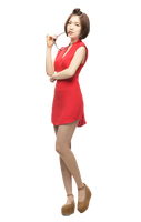 PNG HwaYoung by Heoconkutecu