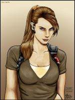 Tomb Raider by Devil-Wolf-1999