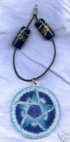 Pentacle of the Ocean by witchcraftywolfen