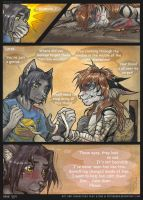 Wounded Soul - page 4 ENG by AvAmri
