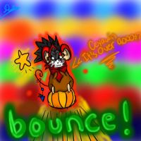 .: Art Trade :. Bounce! by iFailAtEverything