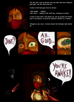 Jane Everlasting: Page 4 (Prologue) by Tsnophaljakarax
