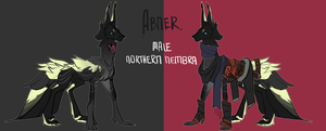 Abner by aignavus