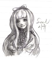 SeeU by hahuchal