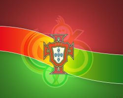 Portugal World Cup by CoolRik