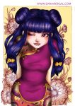 fANART Shampoo from ranma 1/2 by evilshara