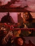 The North Remembers by MakorraLove12