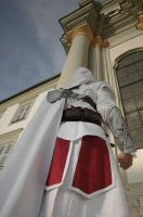 AC Brotherhood-Ezio Cosplay 10 by LadyBad