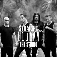 Straight Outta Somewhere - Trivium Style by Sebhole