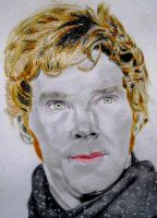 Gingerbatch by eurasia-art