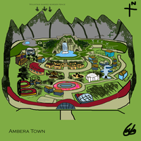 TA: Ambera Town Map by Asoq