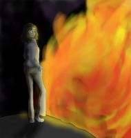 Everything Burns by Melancholy-Meloy