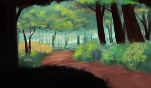 path by CopycatII