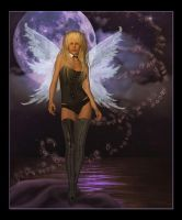 Mystic Fairy by Misty2007
