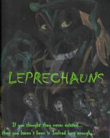 Leprechauns Movie Poster by ARTIST-SRF